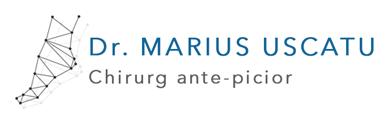 Marius Uscatu - Chirurgia Ante-piciorului